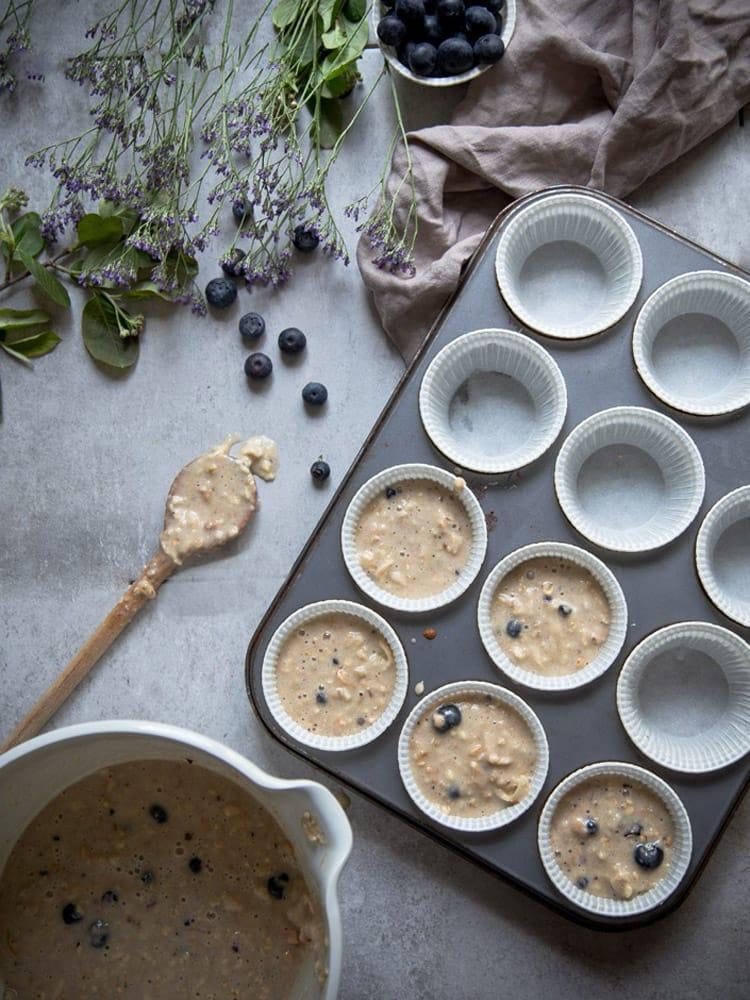 foodlovin-muffins-blaubeere-teig