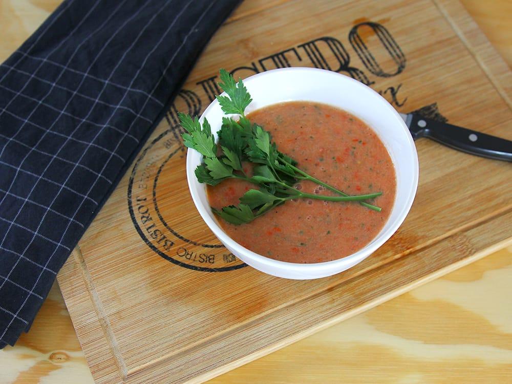gazpacho-mixer-rezept-foodblog Standmixer