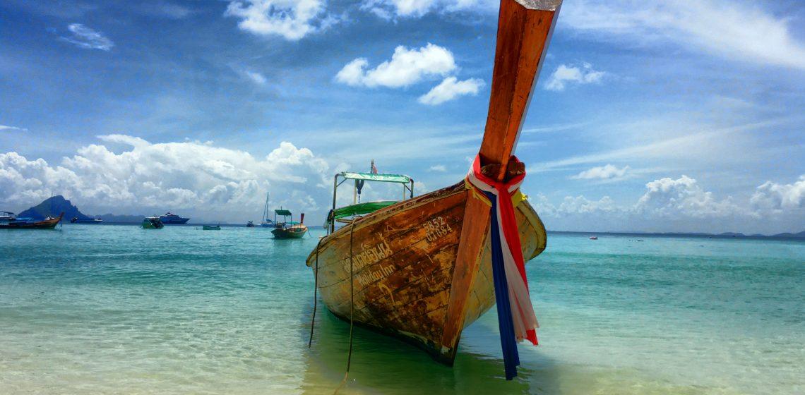Reisen archive berwasser for Traditionelles thai haus